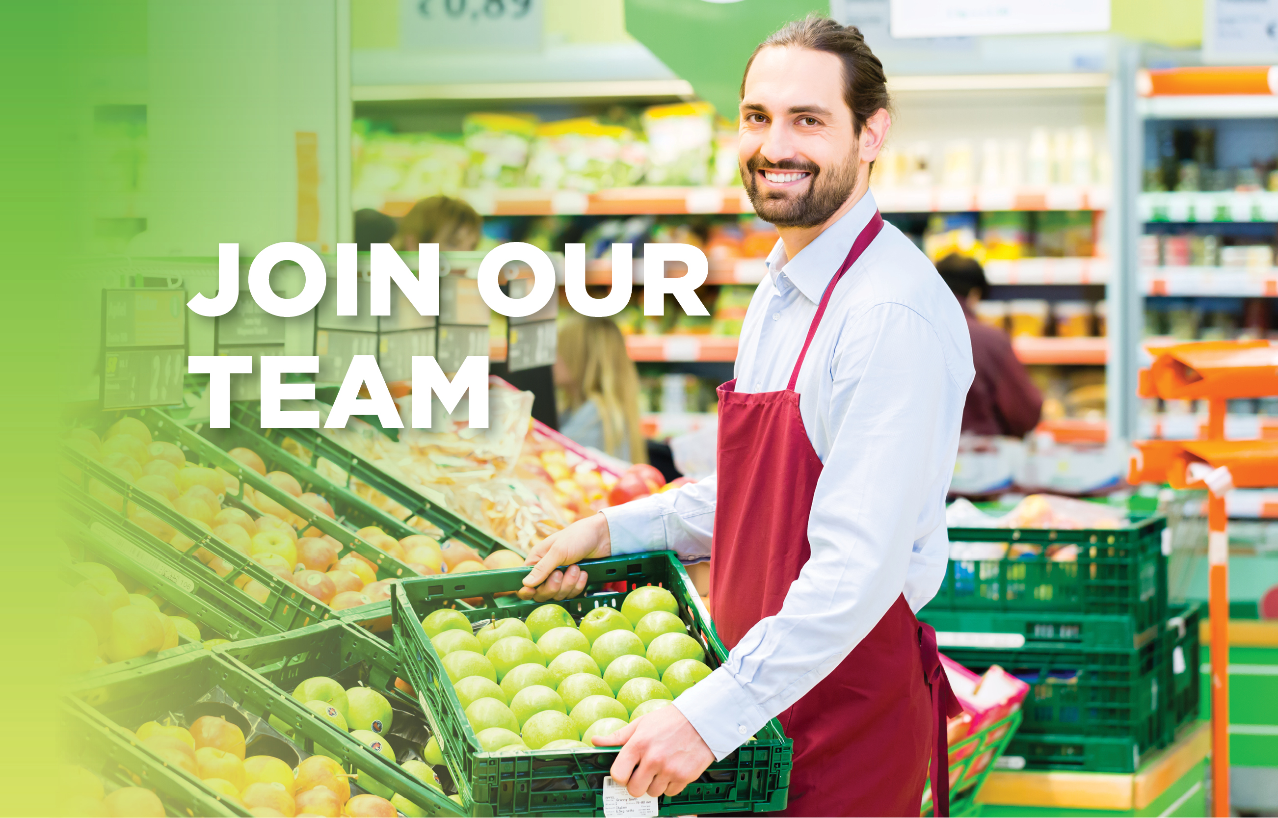 Big Saver Join Our Team
